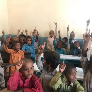 کودکان مستعد تحصیل
